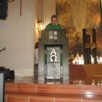 Gottesdienst von Markus Ziegler anlässlich des 30 jährigen KjG Jubiläums