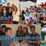 KjG Freudenstadt ja so ... sind WIR :-)