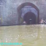 Kanutour 2012 auf der Lahn