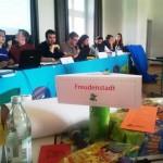 Frühjahrsdiözesankonferenz 2013