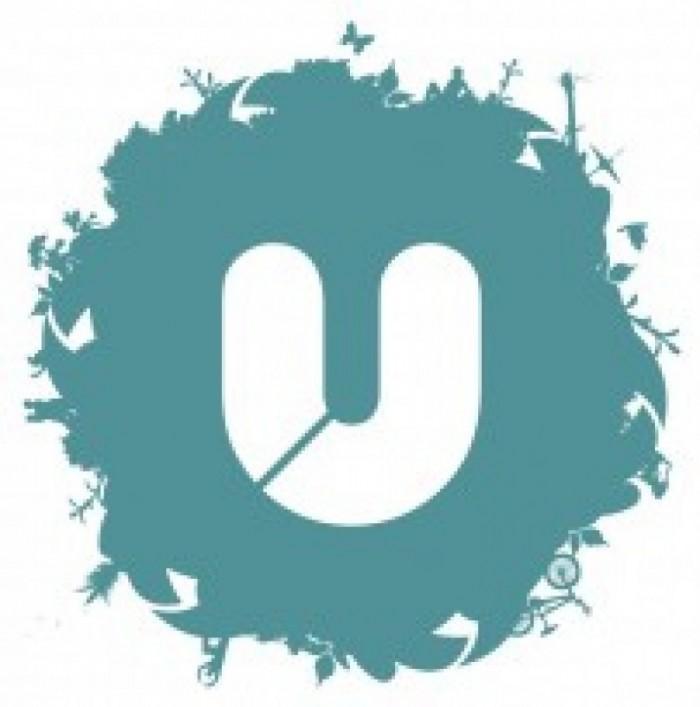 Das Symbol der Großveranstaltung KjG Utopia