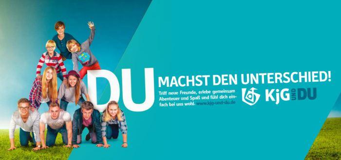 KjG und Du! Wirst du das nächste Mitglied in der KjG Freudenstadt?