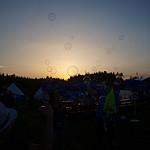 Zeltlager 2015 Geländespiel