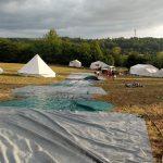 Zeltlager 2018 - Nachlager